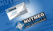 Nutmeg Security